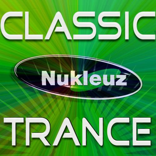 Album Art - Classic Trance