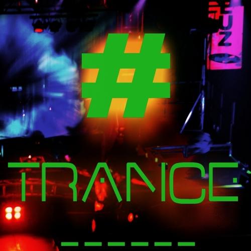 Album Art - #trance