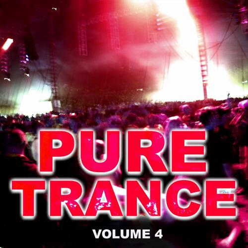 Album Art - Nukleuz: Pure Trance Vol.4