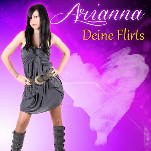 Album Art - Deine Flirts