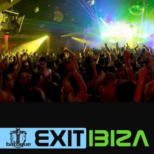 Album Art - Exit Ibiza