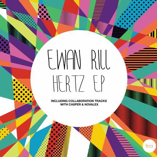 Album Art - Hertz EP