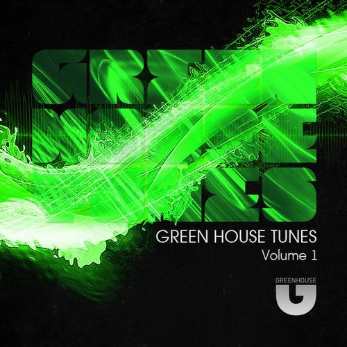 Album Art - Green House Tunes vol.1