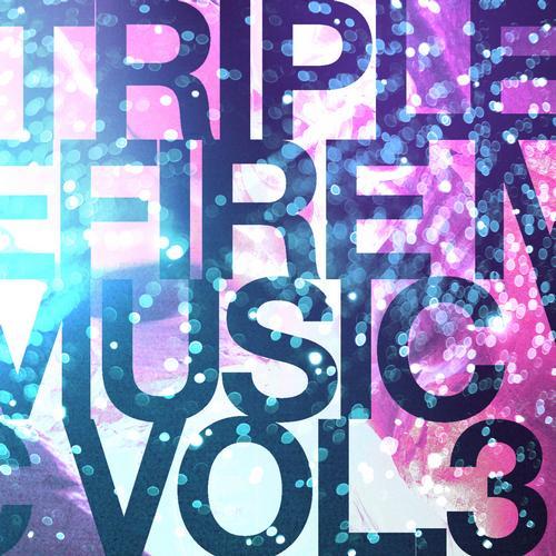 Album Art - Triple Fire Music Vol.3