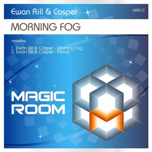 Album Art - Morning Fog