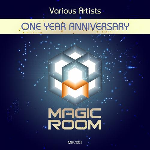Album Art - One Year Anniversary