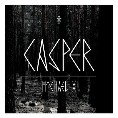 Album Art - Michael X