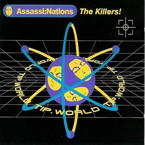 Album Art - Assassi-Nations