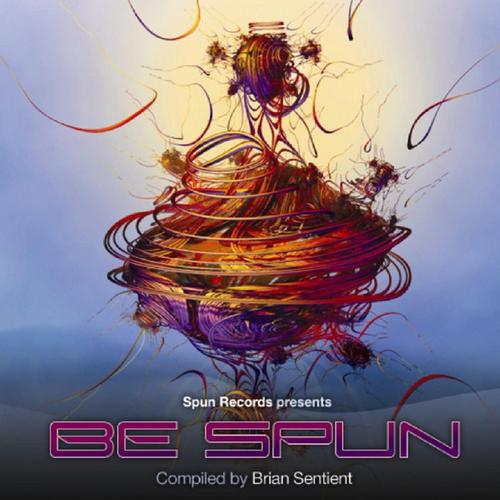 Album Art - Be Spun: Compiled by Brian Sentient
