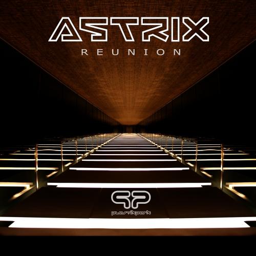 Album Art - Reunion / Reunion Jerome Isma-Ae Remix