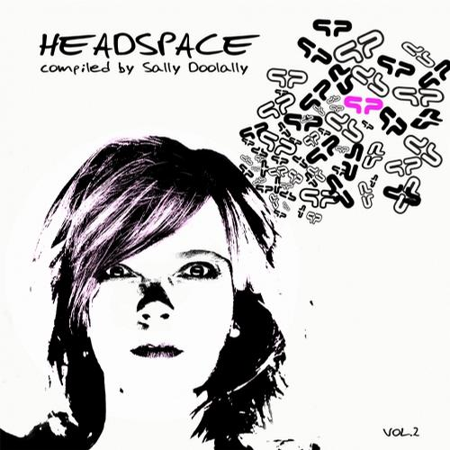 Album Art - Headspace vol 2 - compiled by Sally Doolally