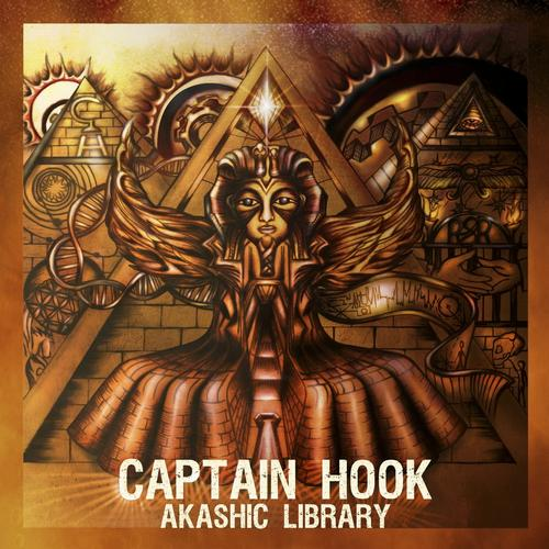 Album Art - Akashic Library