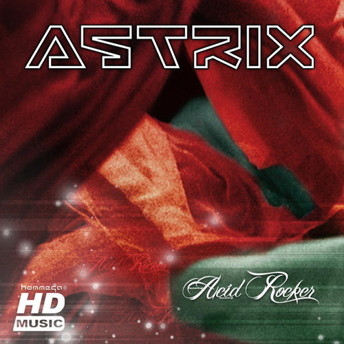 Album Art - Acid Rocker EP