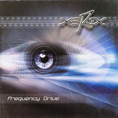 Album Art - Frequency Drive