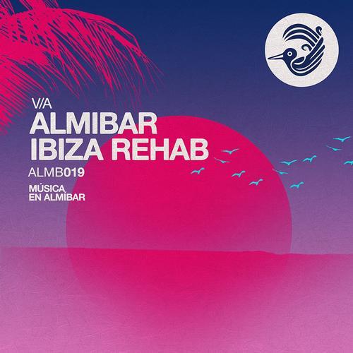 Album Art - Ibiza Rehab