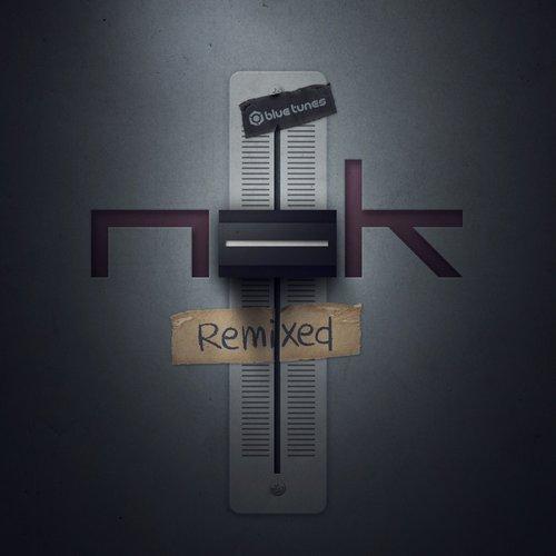 Album Art - Remixed
