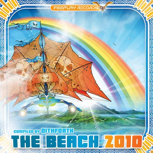 Album Art - The Beach 2010 Compiled By Dithforth