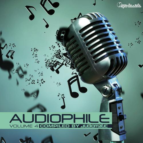 Album Art - Audiophile Vol.4