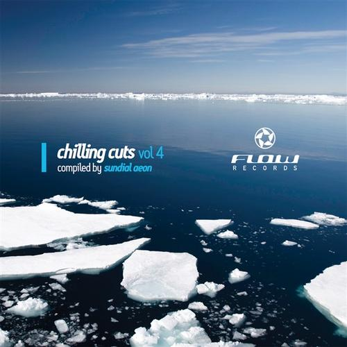 Album Art - Chilling Cuts Volume 4 - Compiled By Sundial Aeon