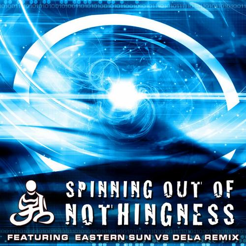 Album Art - Spinning Out Of Nothingness