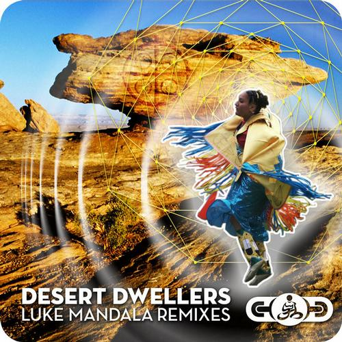 Album Art - Luke Mandala Remixes