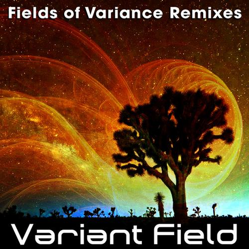 Album Art - Fields of Variance Remixed EP