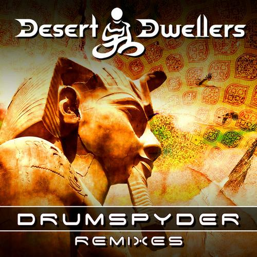 Album Art - Drumspyder Remixes