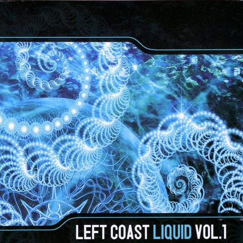 Album Art - Left Coast Liquid Vol. 1