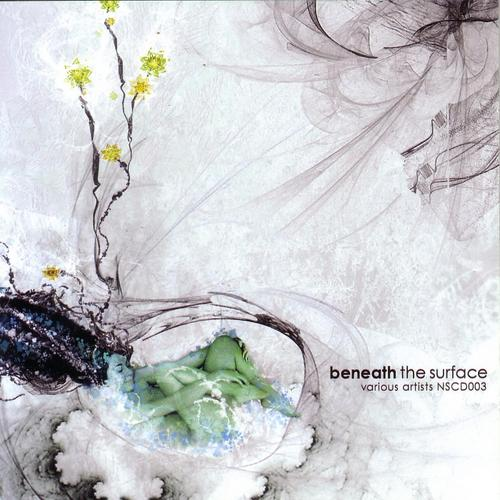 Album Art - Beneath The Surface