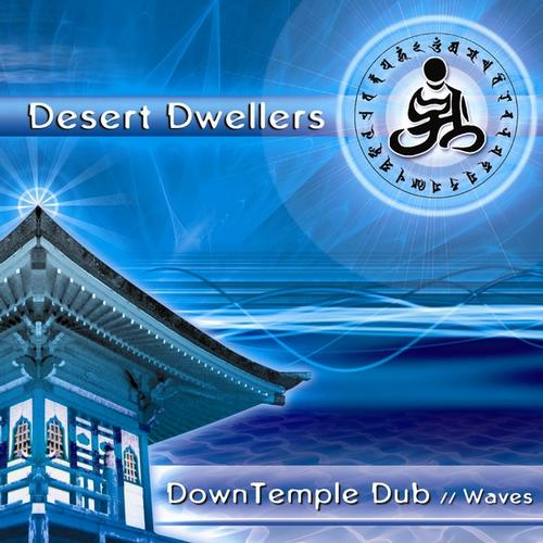 Album Art - DownTemple Dub: Waves