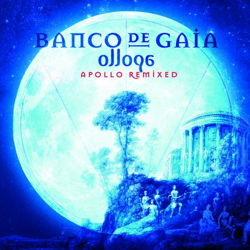 Album Art - Ollopa: Apollo Remixed