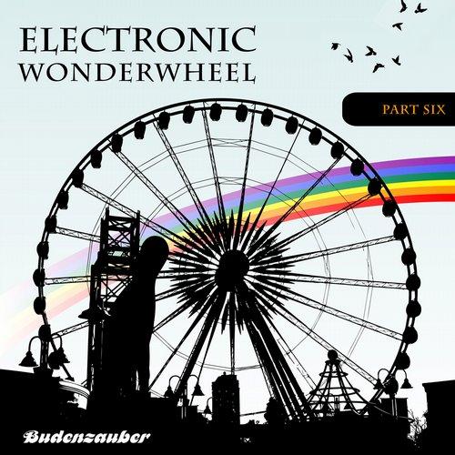 Album Art - Electronic Wonderwheel, Vol. 6