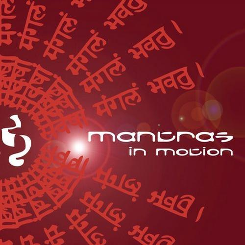 Album Art - Mantras In Motion