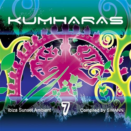 Album Art - Kumharas Ibiza Volume 7