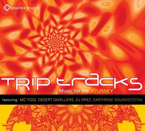 Album Art - Trip Tracks: Music for the Journey