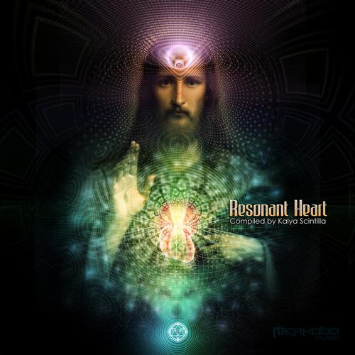 Album Art - Resonant Heart