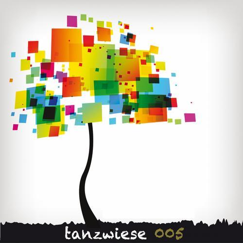 Album Art - Tanzwiese 005