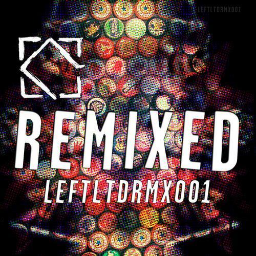 Album Art - Leftroom Limited Remixes Volume 1