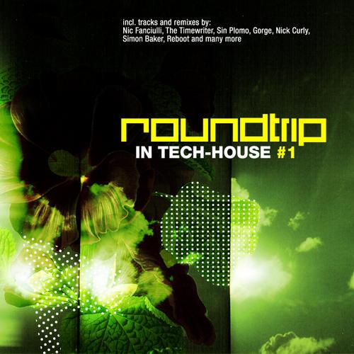 Album Art - Roundtrip In Tech-House