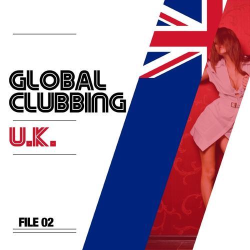 Album Art - Global Clubbing UK