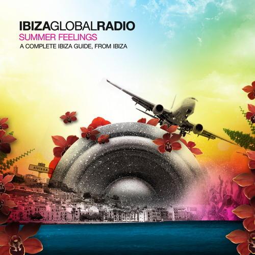 Ibiza Global Radio Album