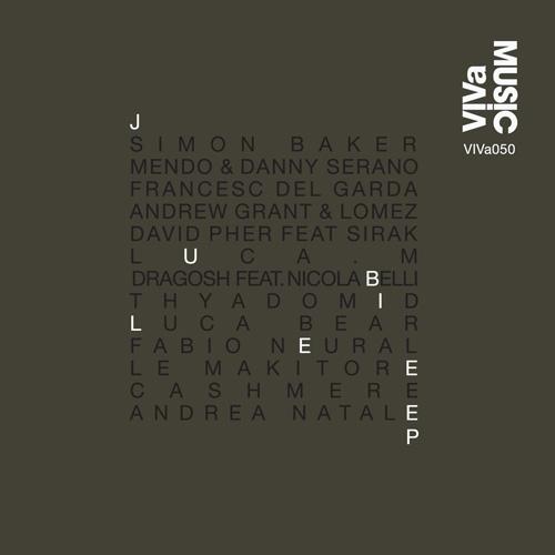 Album Art - Jubilee EP