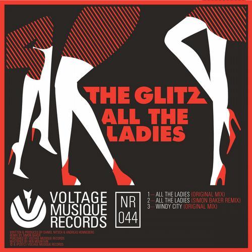 Album Art - All the Ladies