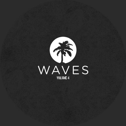 Album Art - Hot Waves Volume Four