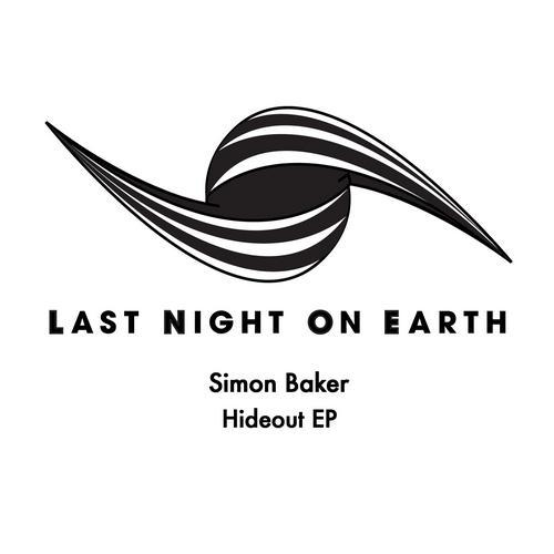 Album Art - Hideout EP