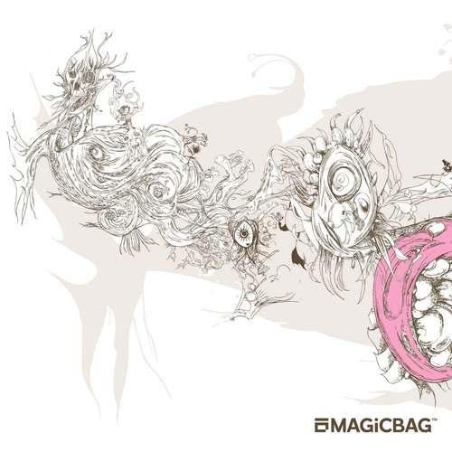 Album Art - Magicbag Sampler 2