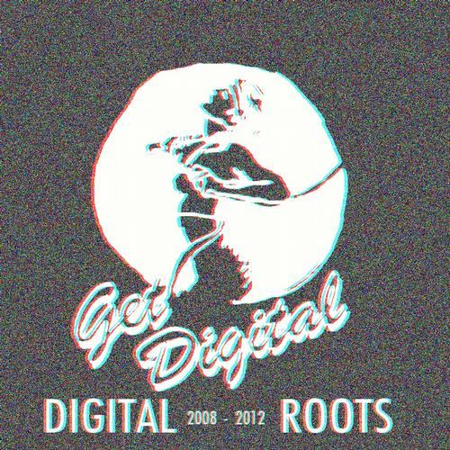 Album Art - Get Digital Presents Digital Roots