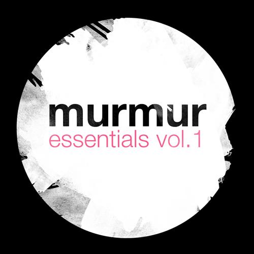 Album Art - Murmur Essentials
