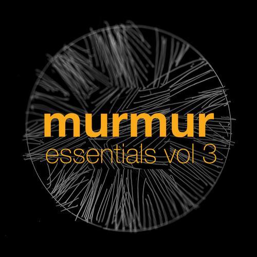 Album Art - Murmur Essentials Vol 3