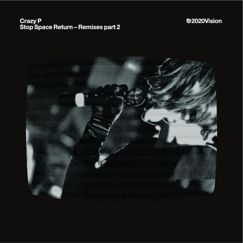 Album Art - Stop Space Return - Remixes Part 2